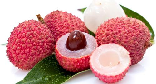 Litchi, la ciliegia cinese! Proprietà e Benefici